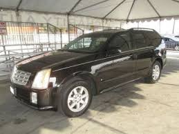 cadillac suv 2008 used 2008 cadillac srx for sale pricing features edmunds