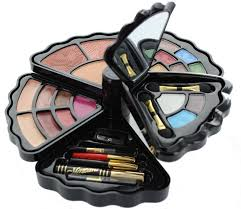 Makeup Kit buy eta shell all in one makeup kit best prices in india
