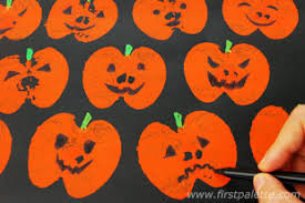 halloween crafts for kids firstpalette com