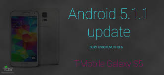 android update 5 1 t mobile galaxy s5 android 5 1 1 update g900tuvu1fof6