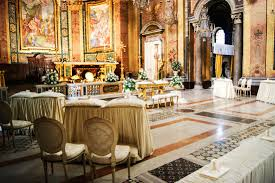 a light of love wedding chapel a wedding in the eternal city the vision of your dream day etoile