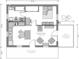 micro cottage with garage simple small house floor plans pricing plan with garage