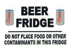 coors light beer fridge coors light beer blonde model refrigerator magnet ebay