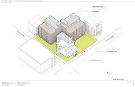 landmarks approves expansion of supportive housing complex at 839