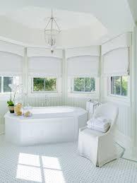 Roman Shades For Bathroom Turquoise Roman Shades Transitional Bathroom Honey Collins Roman