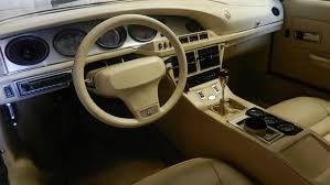 Maserati Bora Interior Dumping A Chevy V8 Into A Maserati Merak Is So Wrong It U0027s Right