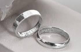wedding ring alternative wedding rings alternative wedding rings wearearrow london