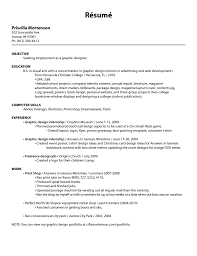 Graphic Design Internship Cover Letter 100 Sample Resume Contents 100 Sample Of Tagalog Resume