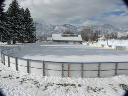 Backyard Ice Rink Tips Why We Loved The Midway Ice Rink Tips For Family Trips