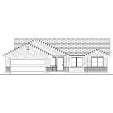 One Story House Plans With Basement by 1400 1600 Sq Ft U2013 Needahouseplan Com
