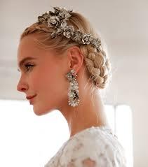 coiffure femme pour mariage coiffure mariage cheveux longs 30 idées coiffure pour le grand jour