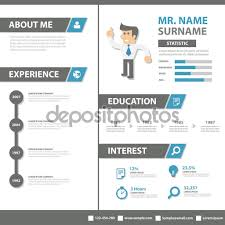 Resume Sample Layout by Examples Of Resumes 30 Resume Templates Guaranteed To Get