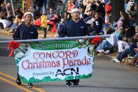 concord parade cabarrus events association concord
