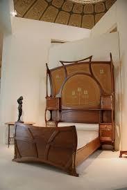 Best Art NouveauJugendstilSucessionistWiener Workstatte - Art nouveau bedroom furniture