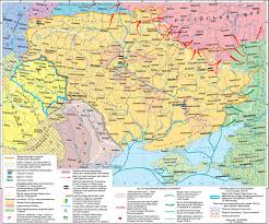Unr Map Map Of Ukraine 1917 Images Reverse Search