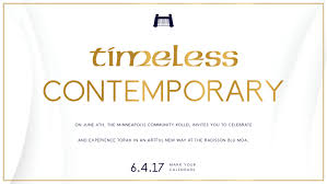Digital Save The Date Timeless Contemporary Reservations U2014 Minneapolis Community Kollel