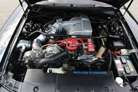 95 mustang engine post up 94 95 engine bay pics now page 10 ford mustang