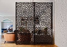 custom room dividers decorative room dividers decorative screens and room dividers