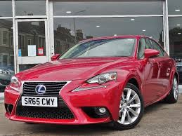 lexus uk media used lexus is 300 saloon 2 5 advance e cvt 4dr in east wemyss