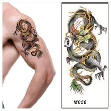 dragon tattoo arm online buy wholesale water dragon tattoo from china water dragon