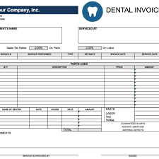 free blank invoice templates in pdf word u0026 excel regarding
