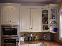 easy diy outside corner kitchen cabinet ideas inspirations upper