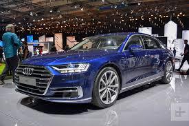 audi car 2019 audi a8 features autonomous technology 25th hour