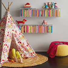 tente fille chambre now you see it acrylic bookcase in bookcases caddies the land
