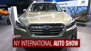 subaru outback 2017 interior 2018 subaru outback finally gets the tech we want