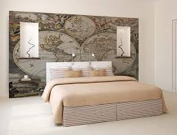 Wall Mural Sunrise In A Forest Wall Paper Self Adhesive Wall Mural Ancient World Map Self Adhesive Peel Stick Large