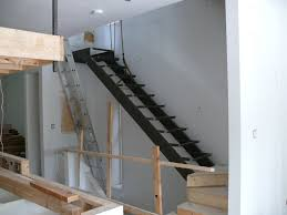 metal stair stringers check out deck railing http awoodrailing
