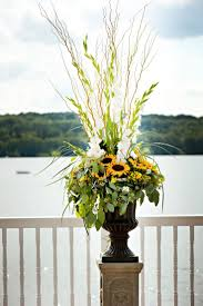halloween floral decorations best 25 sunflower arrangements ideas on pinterest sunflower