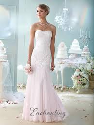 mon cheri wedding dresses enchanting by mon cheri 215107 mermaid destination wedding dress