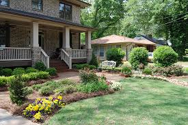 Free Backyard Landscaping Ideas Ranch Home Landscaping Ideas Free Home Plans Home Landscape