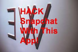 hacked snapchat apk snapchat hack mod apk snapchat hacking program