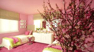 girls u0027 bedroom design ideas hgtv