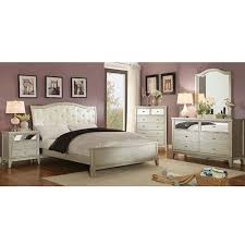 Furniture Of America Bedroom Sets Adeline Queen Bed Cm7282q