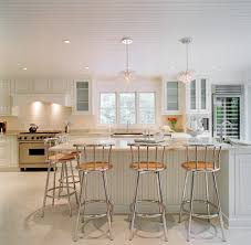 under cabinet lighting trim good looking orange bar stools kitchen contemporary with white
