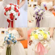 Cheap Wedding Bouquets Flower Print Prom Dresses Picture More Detailed Picture About
