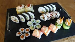 cours cuisine japonaise ikuko cuisine shiawassé
