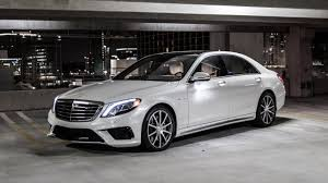 mercedes 2015 mercedes benz brings 2015 s63 amg sedan to india price starting