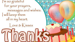 thank you all for wishing me thank you fb friends for the