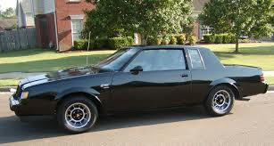 2015 Buick Grand National And Gnx File 1987 Buick Grand National Jpg Wikimedia Commons