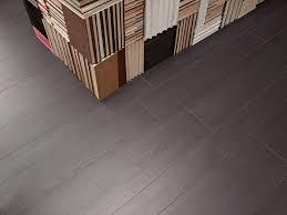 Black Tile Effect Laminate Flooring Treverk Fine Wood Effect Porcelain Stoneware Marazzi