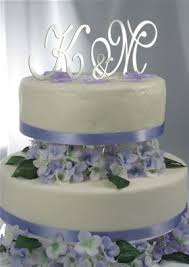monogram wedding cake toppers love cake topper t1 butterfly