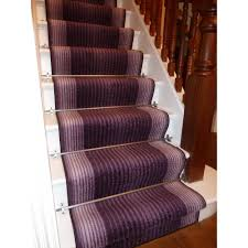 capitol purple long hall u0026 stair carpet runner amazon co uk