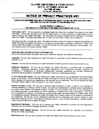 office manager resume summary olathe obstetrics and gynecology p a privacy policy