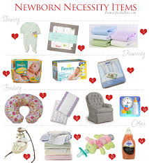 13 Newborn Essentials Baby Must by Newborn Necessity Items Baby Registry Infant And Babies