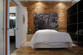 industrial style bedroom vintage industrial design black