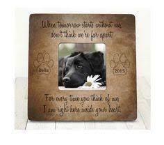 pet memorial pet memorial gift for pet loss in memory of dog dog memorial gift
